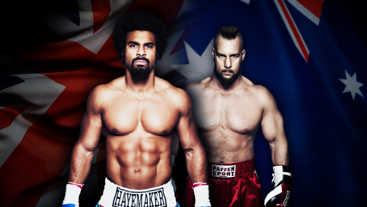 HAYEMAKER COMEBACK AVAILABLE LIVE TO WORLDWIDE AUDIENCE VIA YOUTUBE