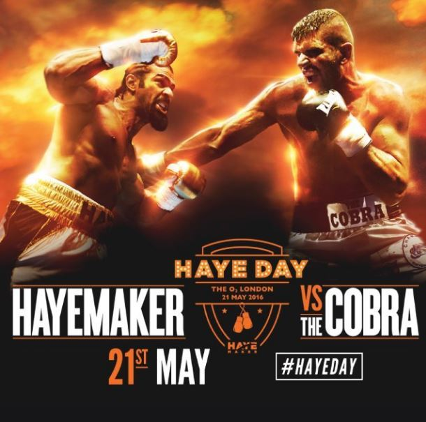 talkSPORT SECURES EXCLUSIVE RADIO RIGHTS TO HAYE DAY
